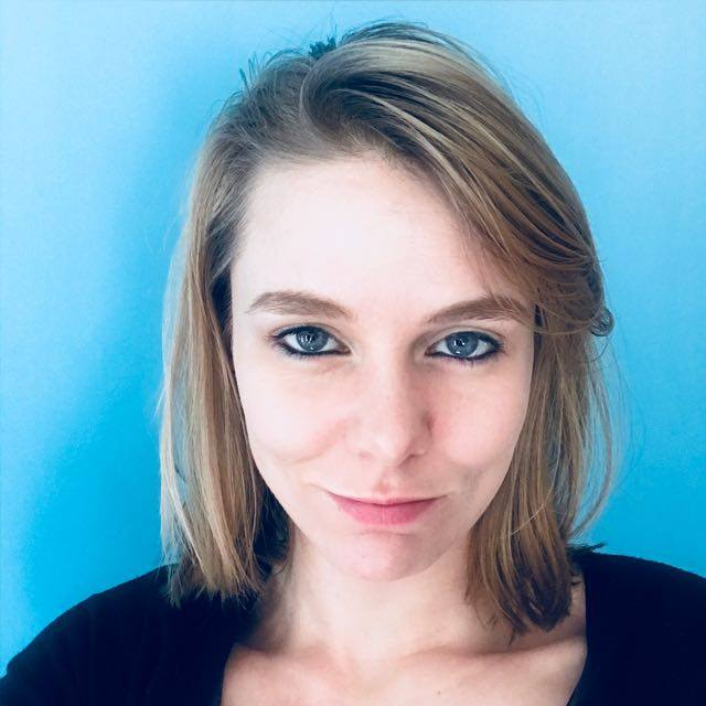 Michelle van Manen